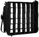 Litepanels 900-0028 (40° Snapgrid Eggcrate for Snapbag Softbox for Astra 1x1 and Hilio D12/T12)