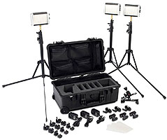 LitePanels 905-4000 (Croma Flight Kit)