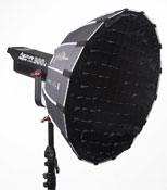 Aputure Light Dome Mini II