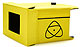 Atomos ATOMSUN005-A ATOMSUN005-A Yellow Sun Hood for Shogun