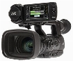 JVC GY-HM650 ProHD Mobile News Camcorder