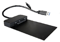 Atomos ATOMDCK002-U ATOMDCK002-U Docking Station w/ USB2.0& 3.0 only